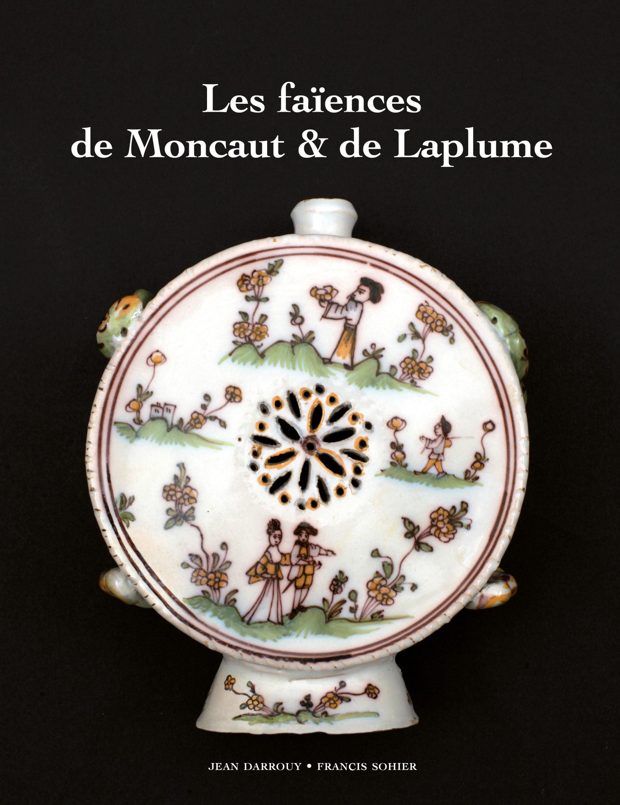 1er juin au 30 septembre 2021 : Les faïences de Moncaut et de Laplume, exposition au Musée des Arts de la table de l'Abbaye de Belleperche